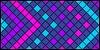 Normal pattern #27665 variation #58865