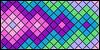 Normal pattern #18 variation #58869