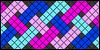Normal pattern #23006 variation #58870