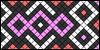 Normal pattern #36489 variation #58876