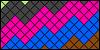 Normal pattern #17491 variation #58887