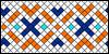 Normal pattern #31784 variation #58892
