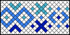 Normal pattern #31368 variation #58899