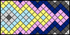Normal pattern #18 variation #58905
