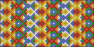 Normal pattern #42763 variation #58929