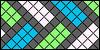 Normal pattern #25463 variation #58955