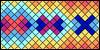 Normal pattern #39601 variation #58982