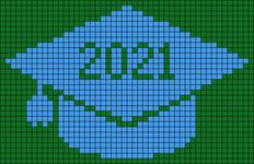 Alpha pattern #42508 variation #58983