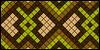 Normal pattern #22997 variation #58989