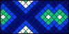 Normal pattern #19525 variation #58991