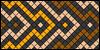 Normal pattern #22737 variation #58999