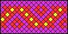 Normal pattern #42808 variation #59009