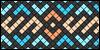 Normal pattern #33191 variation #59011