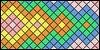 Normal pattern #18 variation #59013