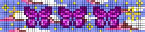 Alpha pattern #42775 variation #59022