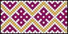 Normal pattern #26499 variation #59024