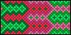Normal pattern #25414 variation #59044