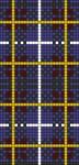 Alpha pattern #41076 variation #59052