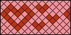 Normal pattern #30643 variation #59053