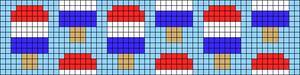 Alpha pattern #40238 variation #59094