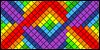 Normal pattern #42248 variation #59095