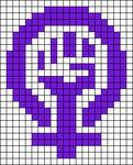 Alpha pattern #28189 variation #59102