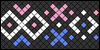 Normal pattern #31368 variation #59117