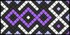 Normal pattern #36489 variation #59126