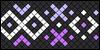Normal pattern #31368 variation #59128