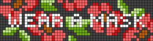Alpha pattern #42644 variation #59134