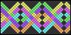 Normal pattern #35257 variation #59142