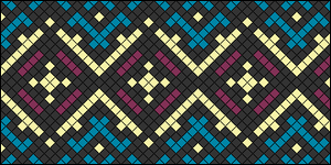 Normal pattern #38861 variation #59166