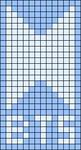 Alpha pattern #42124 variation #59174