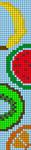 Alpha pattern #26579 variation #59177