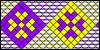 Normal pattern #23580 variation #59184