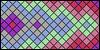 Normal pattern #18 variation #59189