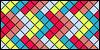 Normal pattern #2359 variation #59223