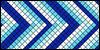 Normal pattern #8463 variation #59228