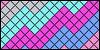 Normal pattern #25381 variation #59229