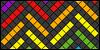 Normal pattern #31033 variation #59297