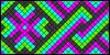 Normal pattern #32261 variation #59300