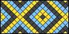 Normal pattern #11433 variation #59302
