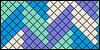 Normal pattern #8873 variation #59310