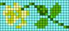 Alpha pattern #24476 variation #59315