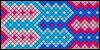 Normal pattern #25414 variation #59328