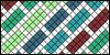 Normal pattern #23007 variation #59363
