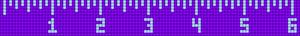 Alpha pattern #42928 variation #59373