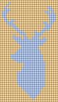 Alpha pattern #11887 variation #59375