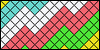 Normal pattern #25381 variation #59381