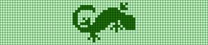 Alpha pattern #42918 variation #59383